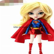 High Quality OEM Figurine Christmas Gift Model ICTI Factory Toy