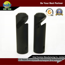 Aluminium-CNC-Herstellungs-elektrische Ausrüstungsteile