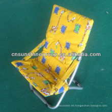 Folding Sun Lounge Chair For Leisure Times