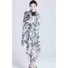 Fashion 100% Modal Scarf