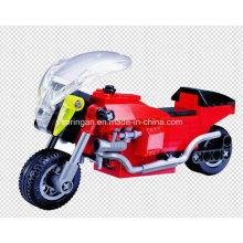 Competindo a motocicleta do desenhador da série 96PCS dos brinquedos