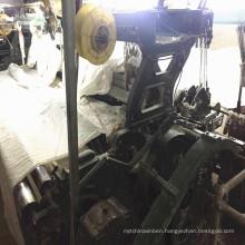 90% New Ga747 Rapier Loom for Direct Produation