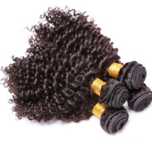 Real virgin mongolian wholesale kinky curly hair