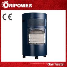 Tragbare Infrarot-LPG-Heizung im Innenbereich