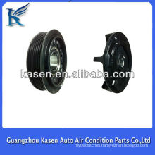 denso compressor and clutch for VOLKSWAGEN