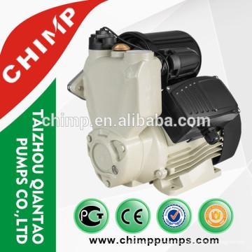 0.3KW 25WZB Vortex inteligente atuomatic bomba auto-aspirante bomba de água chimppumps eco