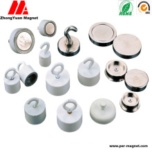 Permanent Type and Disc Shape NdFeB Magnets Price