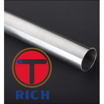 TORICH ASTM A1016 Seamless Austenitic Stainless Steel Tubes