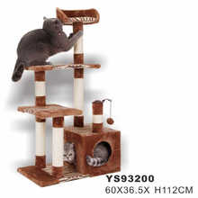 Wholesale High Quality Cat Scratch Trees