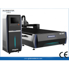 Máquina de corte por láser de fibra CNC