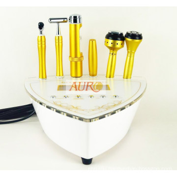 Au-49b Needle Free Skin Care Mesotherapy Machine