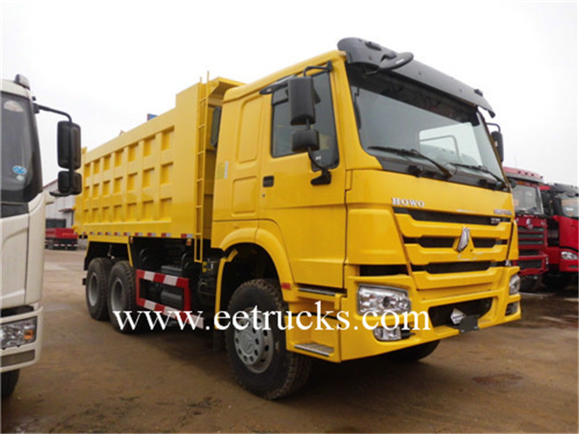 Heavy Duty Truck Dumpers
