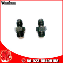 Cummins K19 Parts Elbow, Male Union 3033023 for Marine Engine