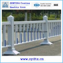 Hochwertige Outdoor Powder Coating für Guardrail