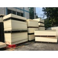 Extrusion Type Yellow ABS Plastic Sheets