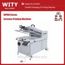 WPKB SCREN PRINTING MACHINE