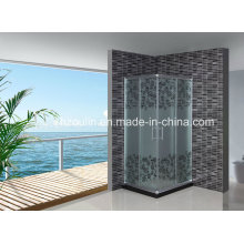Simple Shower Room Cabin (EM-711 without tray)
