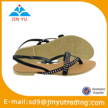 2015 ladies sandals and slippers