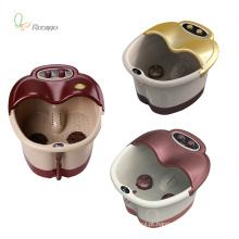 Massager elétrico popular do pé da vibração do Massager dos TERMAS do pé