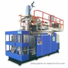 Machine de soufflage à l'excrétion d'énergie à accumulation (PJBA80-30L)