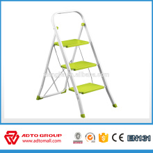Household step ladder,folding step ladder,home used ladder