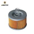 SCL-2012100086 Hergestellt in China Motorrad Teile FZ-16 Ölfilter