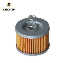 SCL-2012100086 Сделано в Китае мотоцикл частей FZ-16 масляный фильтр