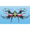 RQ77-10 Profesional 2.4G 4CH 6 Eje Gyro UFO RC Phantom Drone Quadcopter Con Luz
