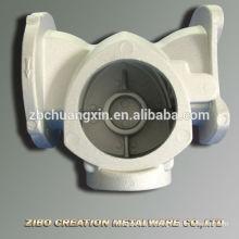 Qualified Flow pump A356 Alu gravity Castings