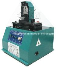 Impresora del cojín pequeño de vela caliente TDY-300 en Stock