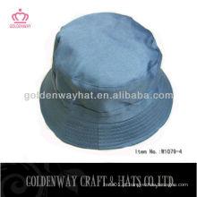 100% algodão sarja bala chapéu barato fábrica fonte de alimentação jeans