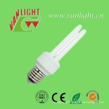 U forme série CFL Energy Saving lampes, (VLC-2UT4-11W)