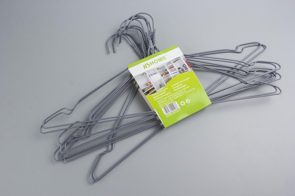 Plastic Coated Hanger