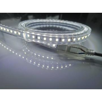 Tira de luz LED flexible