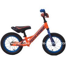 Bicicleta para correr de Kids First Bike