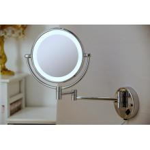 Espejo de doble cara de LED