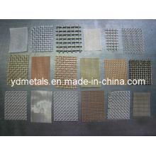 Stainless Steel Wire Mesh/ Galvanized Wire Mesh