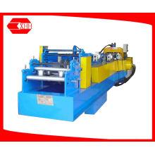 Full Automatic C Purlin Machine (C80-250)