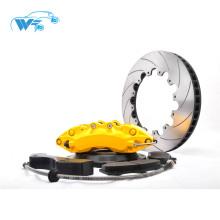 Umrüstung Auto Bremssattel WT9040 Brems-Kits für Dodge 18rim