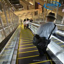 Escalator lourd trafic pour centre commercial