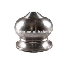 Peças de fiação de folha de metal de precisão OEM personalizadas