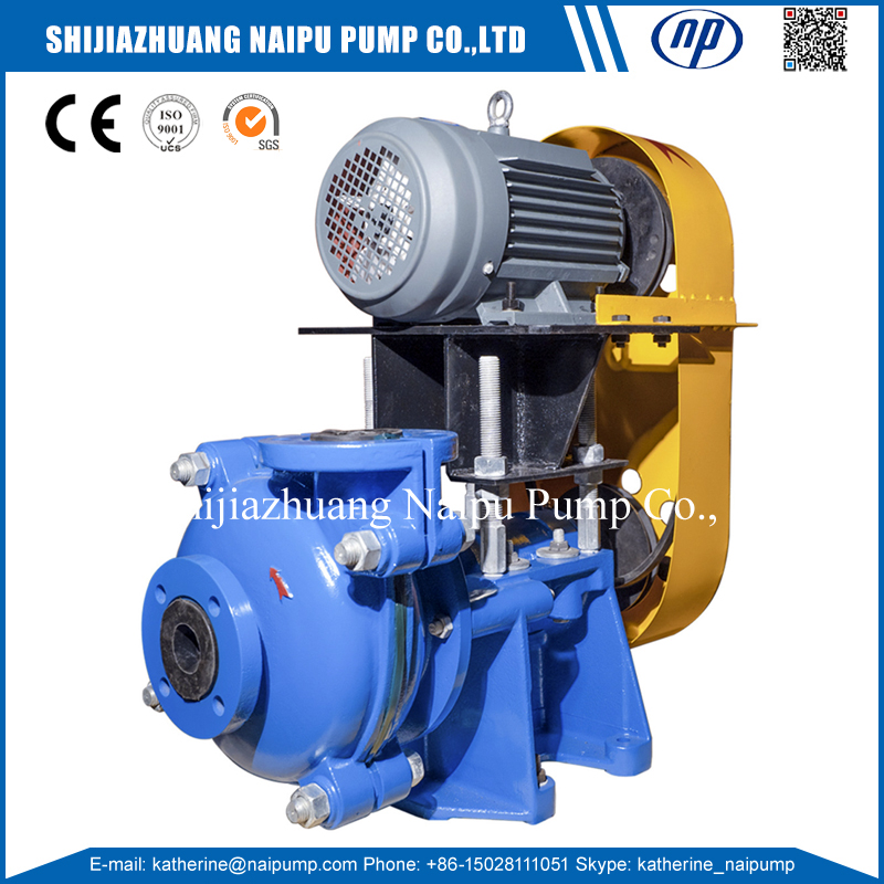 S42 Rubber Pumps