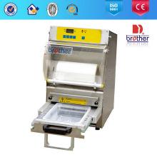 2015 Machine automatique d'étanchéité automatique (modèle plateau) Frg07