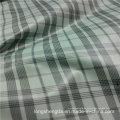 Gewebte Dobby Twill Plaid Plain Check Oxford Outdoor Jacquard 100% Polyester Stoff (X017)