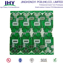 HDI PCB Multilayers Stack-up Circuit Board Manufacturing