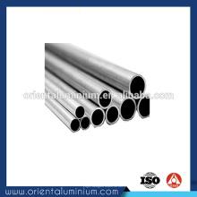 Prix unitaire tube rond en aluminium