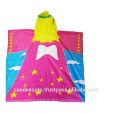 cotton kids beach towels