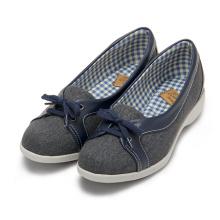 Женщины Холст обувь анютины глазки сердца серии комфорт обувь стельки гибких женщин кроссовки