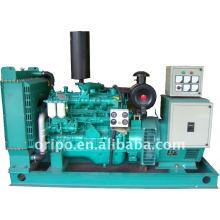 china brand yuchai diesel power generator with worldwide maintenance service