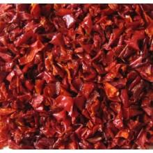 Granulés au chili rouge séché (60-80)
